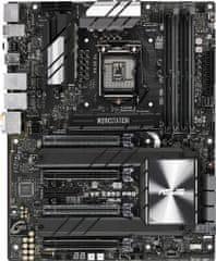Asus WS Z390 pre - Intel Z390