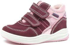 Richter dievčenská členková obuv 1331-641-7301