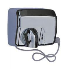 MERIDA Elektrický automatický osoušeč rukou STARFLOW PLUS - lesklý