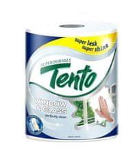 Metsa Tissue Papírová utěrka TENTO Window & Glass - 260 útržků