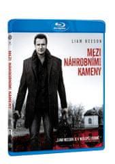 Mezi náhrobními kameny - Blu-ray