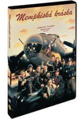 Memphiská kráska - DVD