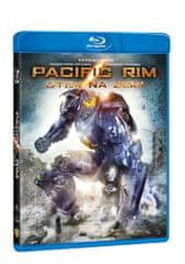 Pacific Rim - Útok na Zemi - Blu-ray
