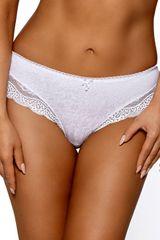 Ava Dámské kalhotky 925 Ellice plus white