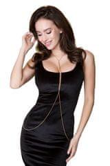 Julimex Elegantní ozdobný řetízek Body Bijoux Holly Julimex