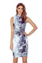 Morimia Dámské šaty 002-1 + dárek zdarma