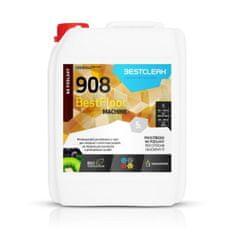 BestClean BESTCLEAN 908 strojové mytí podlah, nano ochrana - sweet fruit 5 l