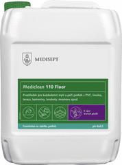 Mediclean Floor Clean MC110 na podlahy s vůní lesních plodů 5 l