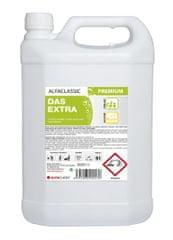 Alfaclassic DAS EXTRA premium - odmašťující a čistící prostředek na podlahy 5 l