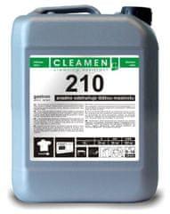 Cleamen CLEAMEN 210 gastron 5 l
