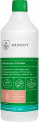 Mediclean Floor Clean MC110 na podlahy s vůní exotického ovoce 1 l