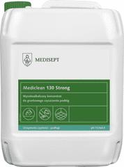 Mediclean Strong Clean MG130 na podlahy vysoce alkalický 5 l