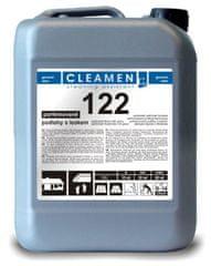 Cleamen CLEAMEN 122 podlahy s leskom 5 l