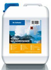 Dr. Schutz Turbo - Základní čistič 10 l