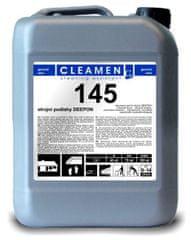 Cormen CLEAMEN 145 strojní deepon 5 l