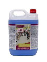Sucitesa Sucitesa Aquagen ACM - strojní mytí podlah 5 l