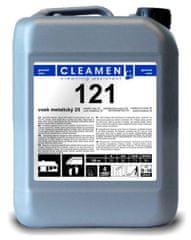 Cormen CLEAMEN 121 vosk metalický 5 l