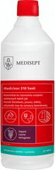 Mediclean Sanit Clean MC310 na sanitu s vůní černých hroznů 1 l