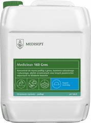 Mediclean Gres Clean MG160 na kamenné a kameninové podlahy 5 l