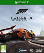 Forza Motorsport 5 (XONE)