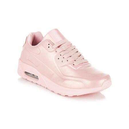 Női tornacipő 19833, rózsaszín árnyalat, 36