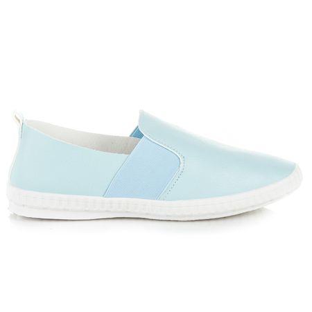 Női tornacipő 22247, kék árnyalat, 40