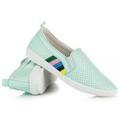 Női tornacipő 22494