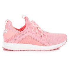 Moderní růžové sportovní tenisky zn.Puma