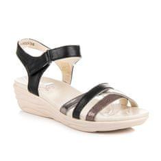 Sandały damskie 41696