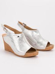 Sandały damskie 50945
