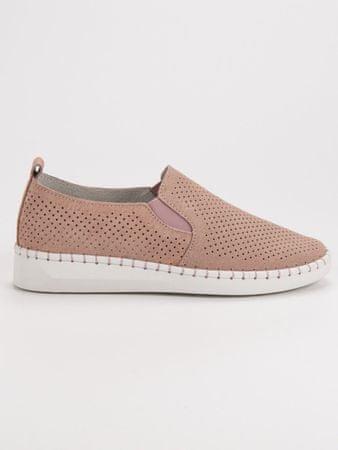 Női tornacipő 50900, rózsaszín árnyalat, 37