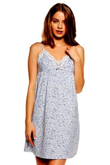 Henderson Nočná košeľa 36815 Twinkle, šedá, L