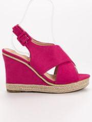 Ženski sandal 54044