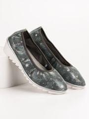 Női balerina cipő 54249