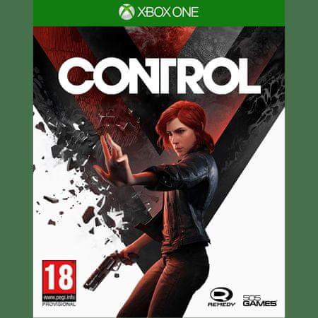 Control (XBOX1)