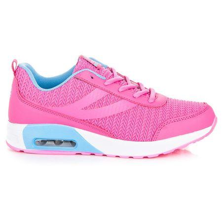 Női tornacipő 41513, rózsaszín árnyalat, 36