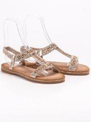 Dámske sandále 56642