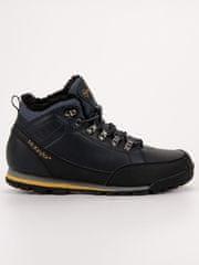 Dámske trekingové topánky 57364