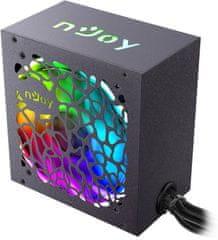 NJOY Freya RGB - 500W