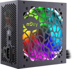 NJOY Freya RGB - 600W