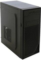 Eurocase ML X404, čierna
