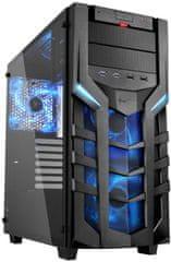 Sharkoon DG7000-G, modrá