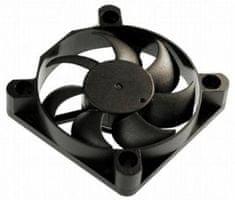 Akasa AK-4010MS ventilátor 4 cm, čierna