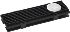 EK Water Blocks EK-M.2 NVMe Heatsink - black