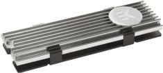 EK Water Blocks EK-M.2 NVMe Heatsink - nickel