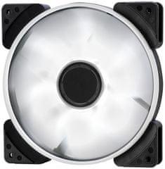 Fractal Design Prisma SL-14 140mm, biela