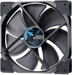 Fractal Design 140mm Venturi HP PWM, čierna