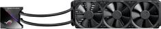 Asus ROG RYUJIN 360, 3x120mm, RGB Aura Sync