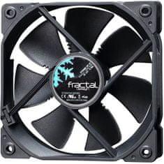Fractal Design 120mm Dynamic GP, čierna