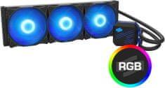 SilentiumPC Navis RGB 360 AiO
